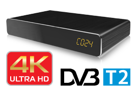 XDS94T2 — 10 bit 4K / 60fps (Ultra HD 4096×2160p) медиаплеер с поддержкой Ultra HD / HD / SD видео, DTS-HD, Dolby TrueHD MPEG1/2/4, DivX, HDV, HDTV, H.264, H.265, MKV, MP3/WMA/FLAC. Audio Analog 2.0/Digital.